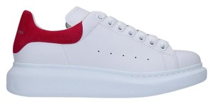 Alexander McQueen Mcq Oversized Mcq Sneakers Mcq Oversized Mcq White Athletic