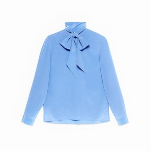Gucci Top Light Blue
