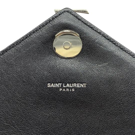 Saint Laurent Shoulder Bag Image 10