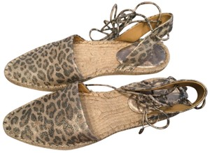 Belle by Sigerson Morrison Animal Flats
