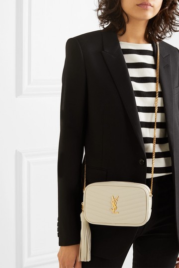 Saint Laurent Ysl Loulou Shoulder Cross Body Bag Image 1