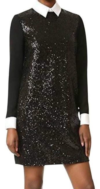 Preload https://img-static.tradesy.com/item/25784733/victoria-victoria-beckham-sequin-shift-cocktail-dress-size-os-0-2-650-650.jpg