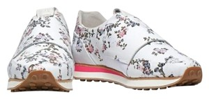 Rag & Bone Comfortable Floral Summer Casual Print White multi Athletic