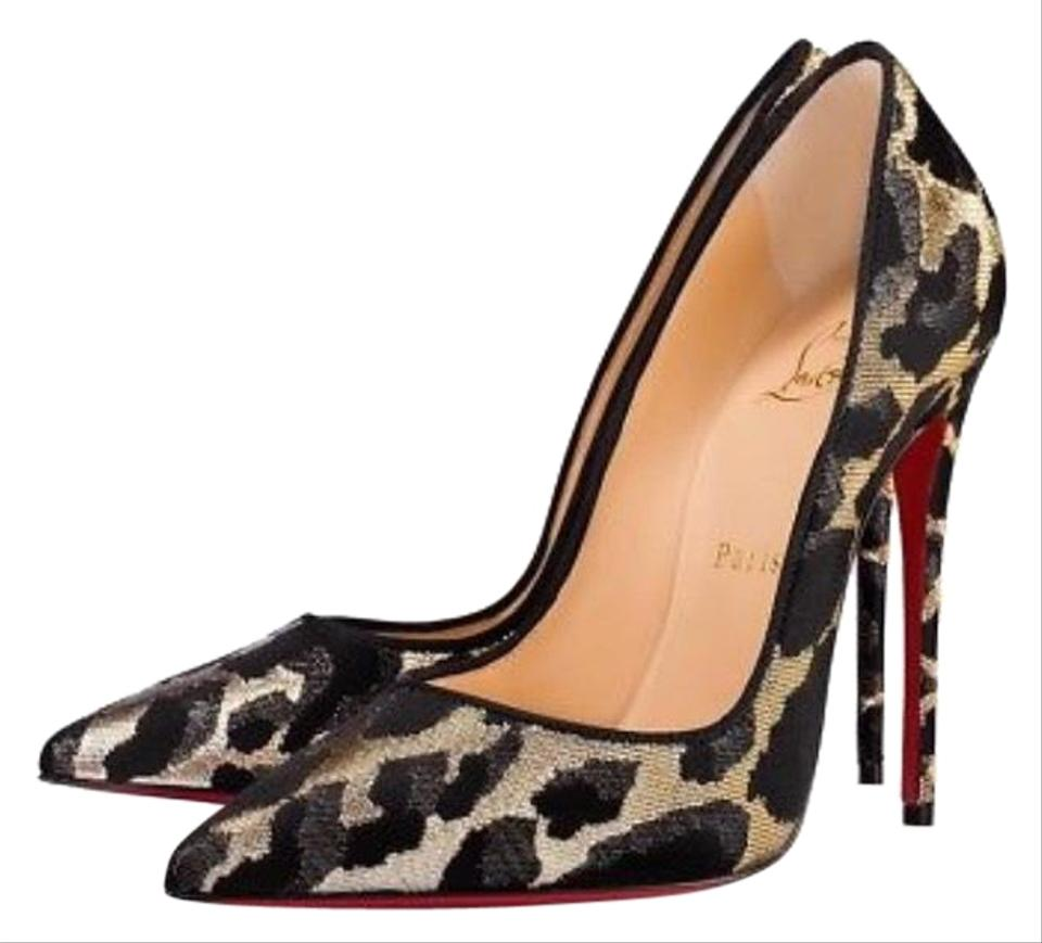 72827a7511b Christian Louboutin Pumps Stiletto Regular (M, B) Up to 90% off at ...