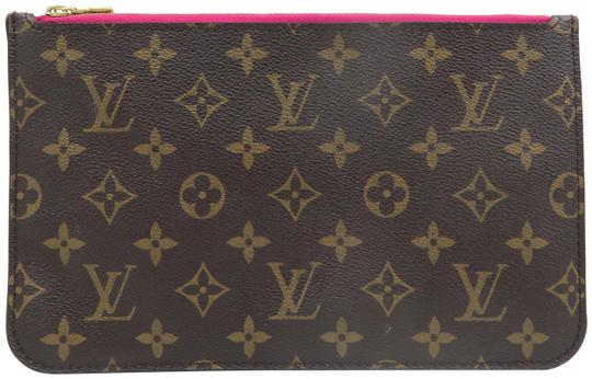 Preload https://img-static.tradesy.com/item/25786739/louis-vuitton-neverfull-pouch-monogram-brown-canvas-clutch-0-1-540-540.jpg