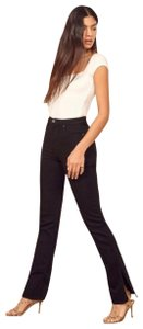 Reformation Flare Leg Jeans