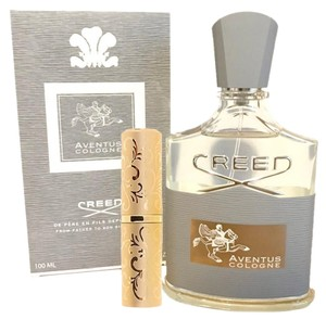 Creed Creed Aventus 2019 Cologne Amazing De Lux Travel Parfum 15 ml Sold Out