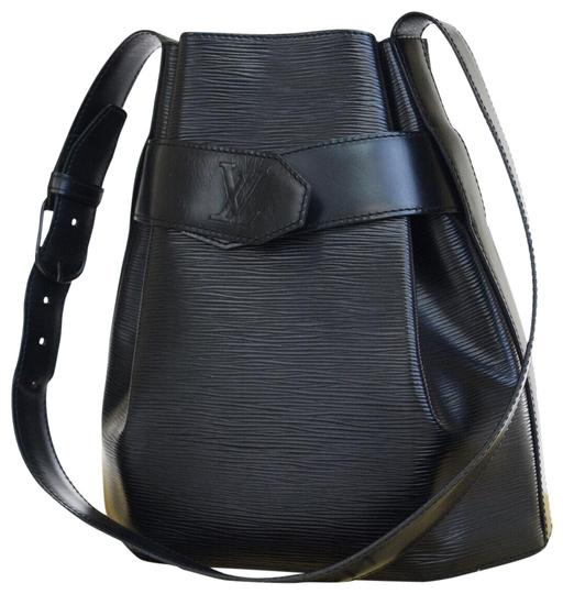 Preload https://img-static.tradesy.com/item/25787757/louis-vuitton-sac-de-paul-black-epi-leather-shoulder-bag-0-1-540-540.jpg