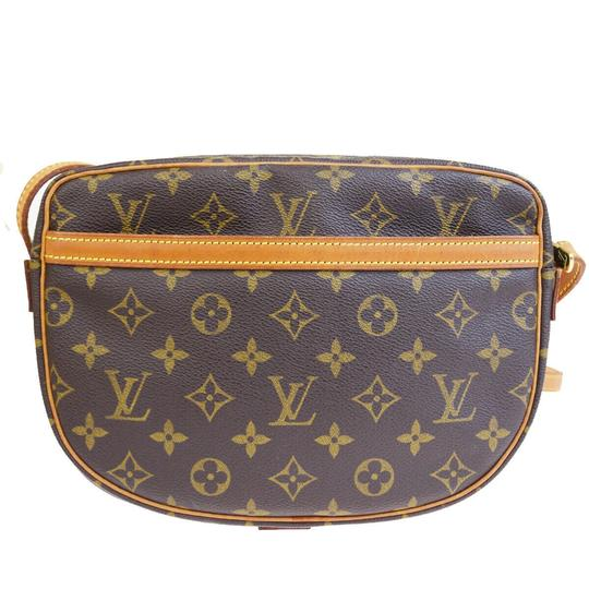 Louis Vuitton Made In France Shoulder Bag Image 3
