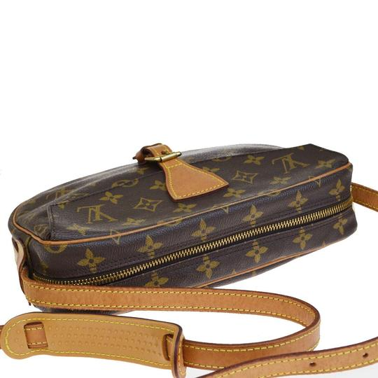 Louis Vuitton Made In France Shoulder Bag Image 4