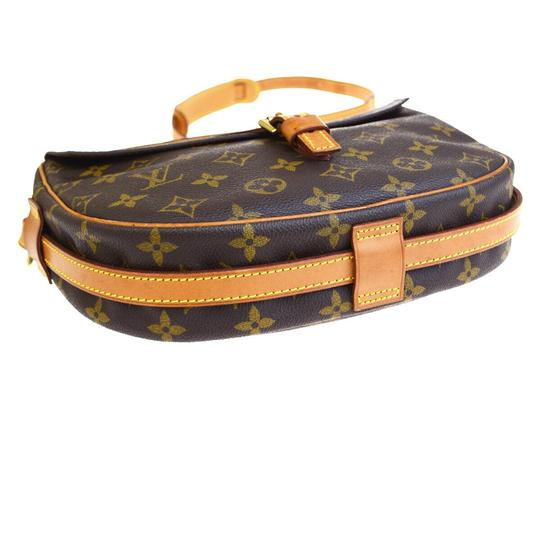 Louis Vuitton Made In France Shoulder Bag Image 5