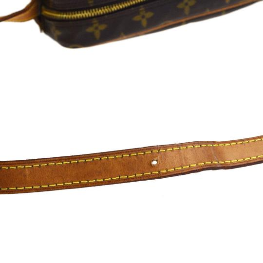 Louis Vuitton Made In France Shoulder Bag Image 7
