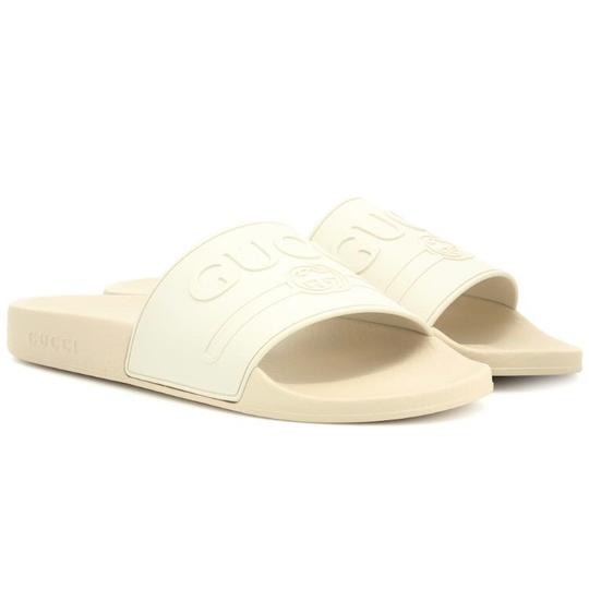 Preload https://img-static.tradesy.com/item/25787965/gucci-logo-embossed-rubber-slides-sandals-size-eu-40-approx-us-10-regular-m-b-0-0-540-540.jpg