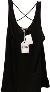 LNA Top Black