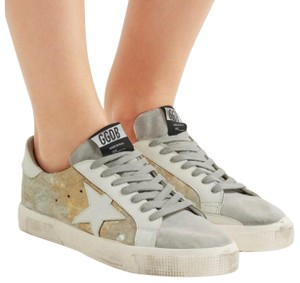 ae0e4a7d27 Golden Goose Deluxe Brand on Sale - Up to 70% off at Tradesy