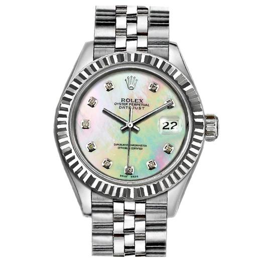 Preload https://img-static.tradesy.com/item/25789319/rolex-rainbow-ladies-26mm-datejust-with-mother-of-pearl-diamond-dial-watch-0-0-540-540.jpg