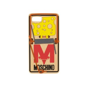 Moschino Capsule Collection Rat Trap iPhone 6/6S/7 Case