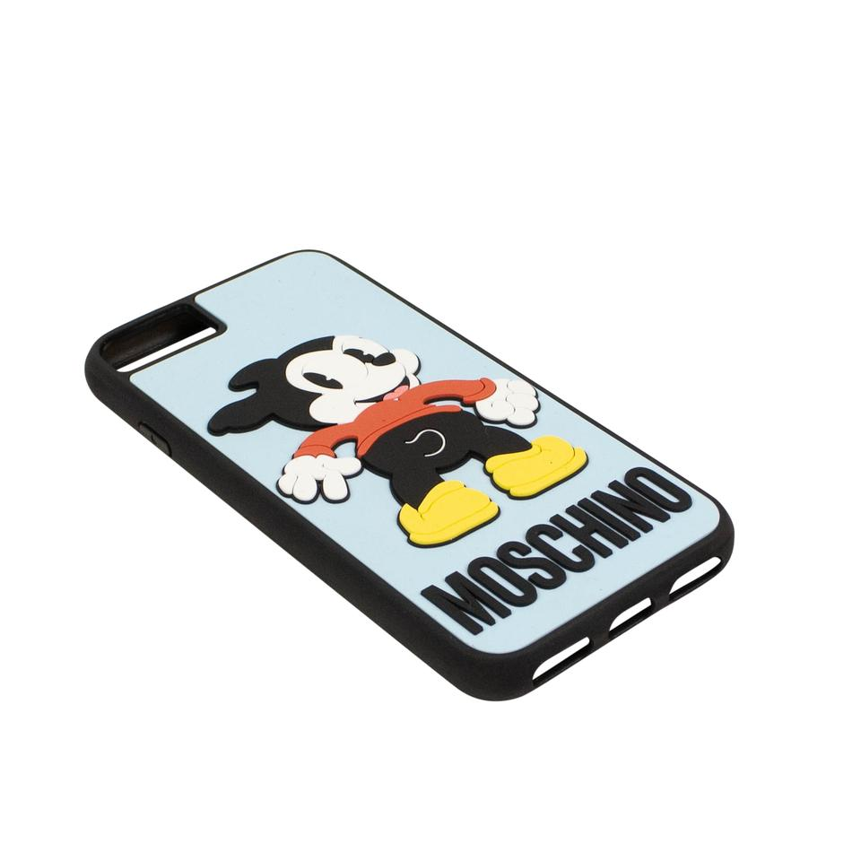 Cover Iphone Felix The Cat MOSCHINO