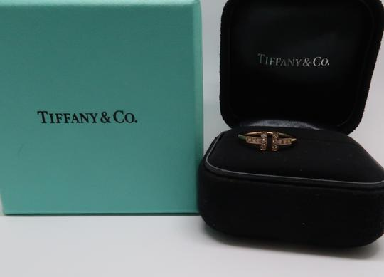 Tiffany & Co. T Wire Ring Image 1