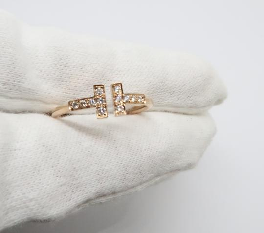 Tiffany & Co. T Wire Ring Image 2