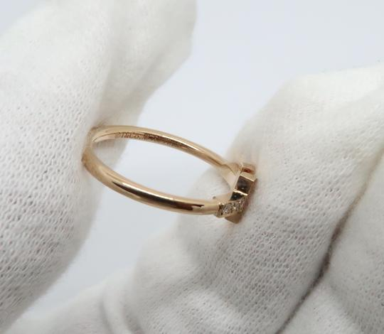 Tiffany & Co. T Wire Ring Image 4