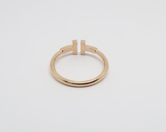 Tiffany & Co. T Wire Ring Image 5