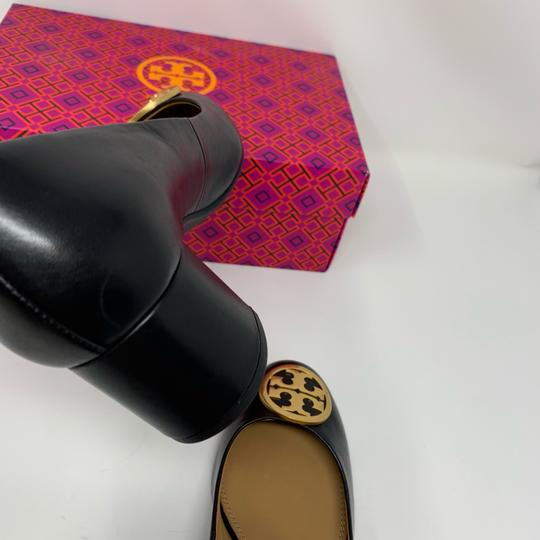 Tory Burch Black Pumps Image 10