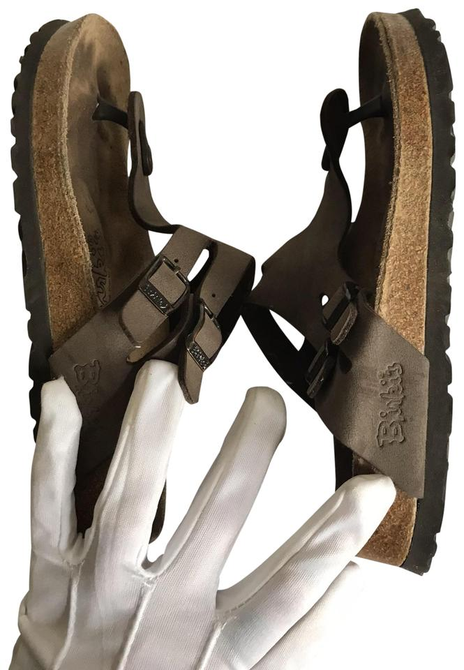 best sell look out for 50% price Birkenstock Unisex (Birki's/Tatami/Betula Or Alpro) Sandals Size US 4  Regular (M, B)