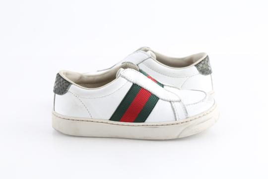 Preload https://img-static.tradesy.com/item/25791597/gucci-multicolor-toddler-slip-on-web-sneakers-with-croc-trimmings-shoes-0-0-540-540.jpg