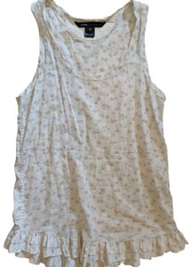 Marc by Marc Jacobs Size 2 Small Top beige