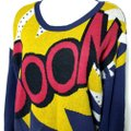 3.1 Phillip Lim for Target Scoop Neck Boom Long Sleeves Sweater Image 2