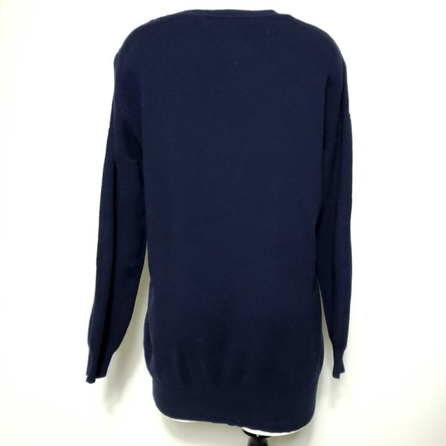 3.1 Phillip Lim for Target Scoop Neck Boom Long Sleeves Sweater Image 3