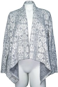 Weston Wear Lace Longsleeve Cardigan