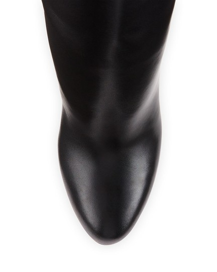 Christian Louboutin Vitish Knee High Botta So Kate Pigalle Black Boots Image 2
