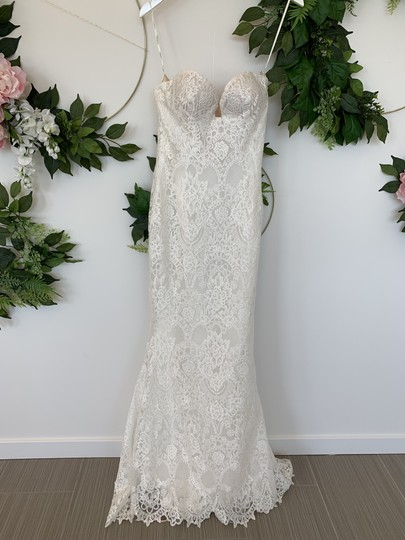 Preload https://img-static.tradesy.com/item/25794783/pronovias-off-white-and-crystal-embroidered-tulle-cordoba-sexy-wedding-dress-size-6-s-0-0-540-540.jpg