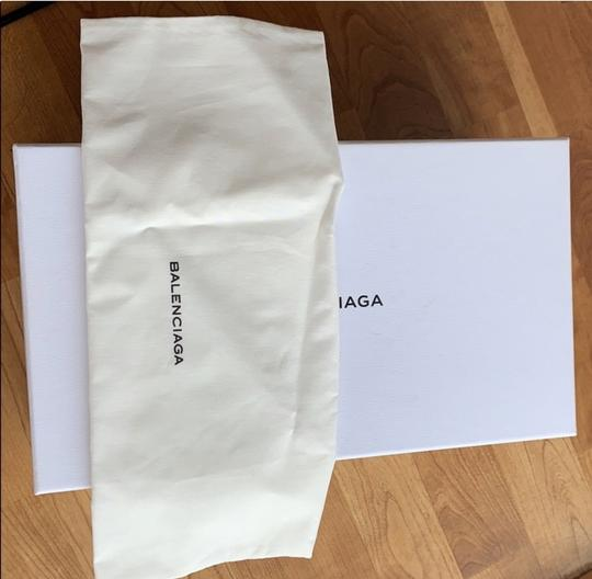 Balenciaga White & black Athletic Image 2