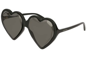 Gucci NEW Gucci GG0360S 0360S Heart Sunglasses