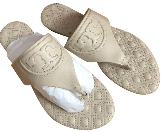 Preload https://img-static.tradesy.com/item/25794859/tory-burch-dulce-de-lecheivory-fleming-quilted-flat-nappa-leather-sandals-size-us-8-regular-m-b-0-1-540-540.jpg