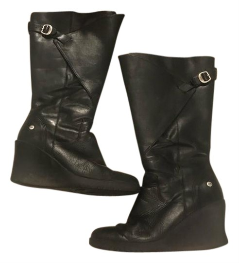 Preload https://img-static.tradesy.com/item/25794941/ugg-australia-black-tall-sherpa-lined-winter-rain-boots-wedges-size-us-9-regular-m-b-0-1-540-540.jpg