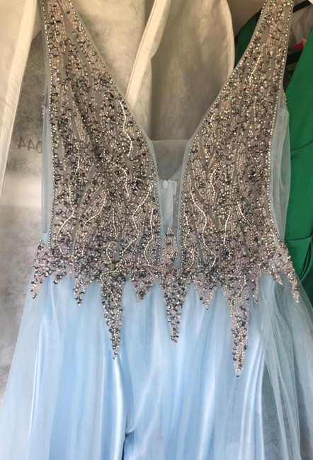 Couture Dress Image 4
