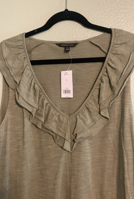 Banana Republic Top olive green Image 5