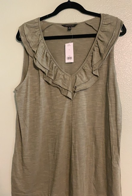 Banana Republic Top olive green Image 7