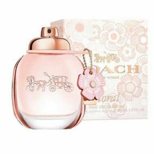 Coach FLORAL NEW YORK-COACH FOR WOMEN-EDP-1.7 OZ-50 ML-FRANCE Image 2