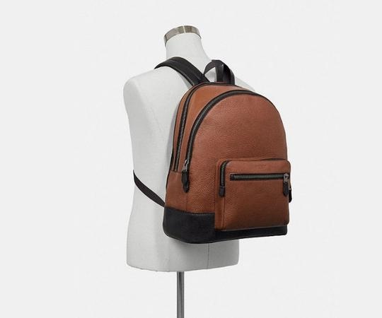 Coach Backpack Image 11