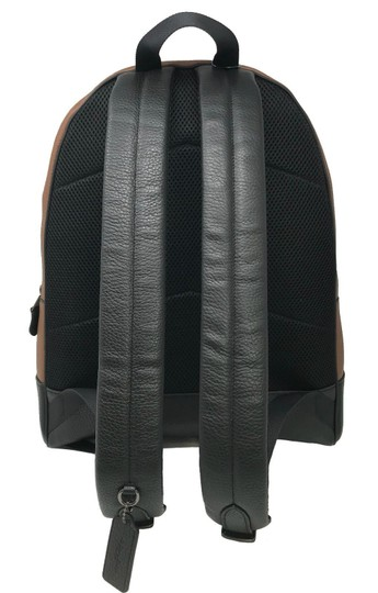 Coach Backpack Image 3
