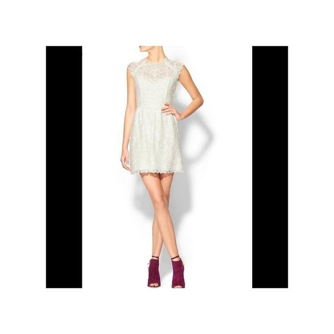 Dolce Vita short dress White Mini on Tradesy Image 1