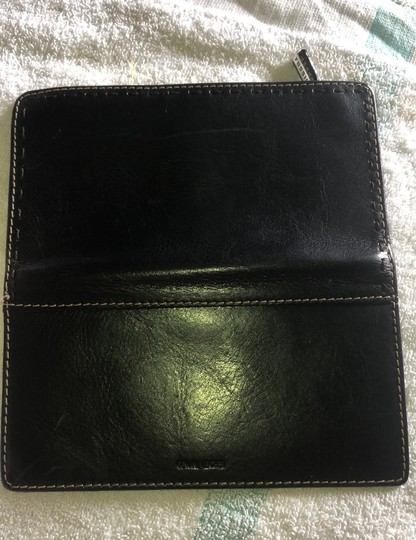 Fossil Bifold Checkbook Credit Card Wallet Image 8