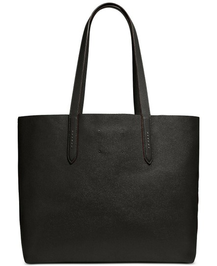 Coach Lexy Tote in BLACK Image 2