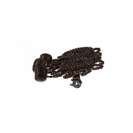 vintage Victorian Mourning Brooch/Pin Image 2