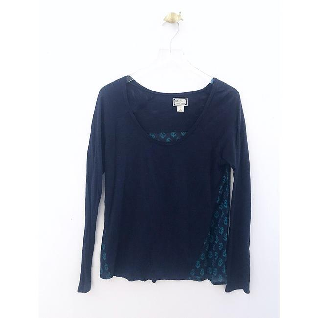 Lucky Brand Top blue Image 0